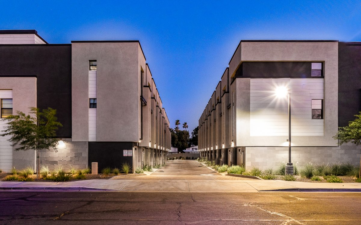 New townhomes for rent in Tempe, AZ