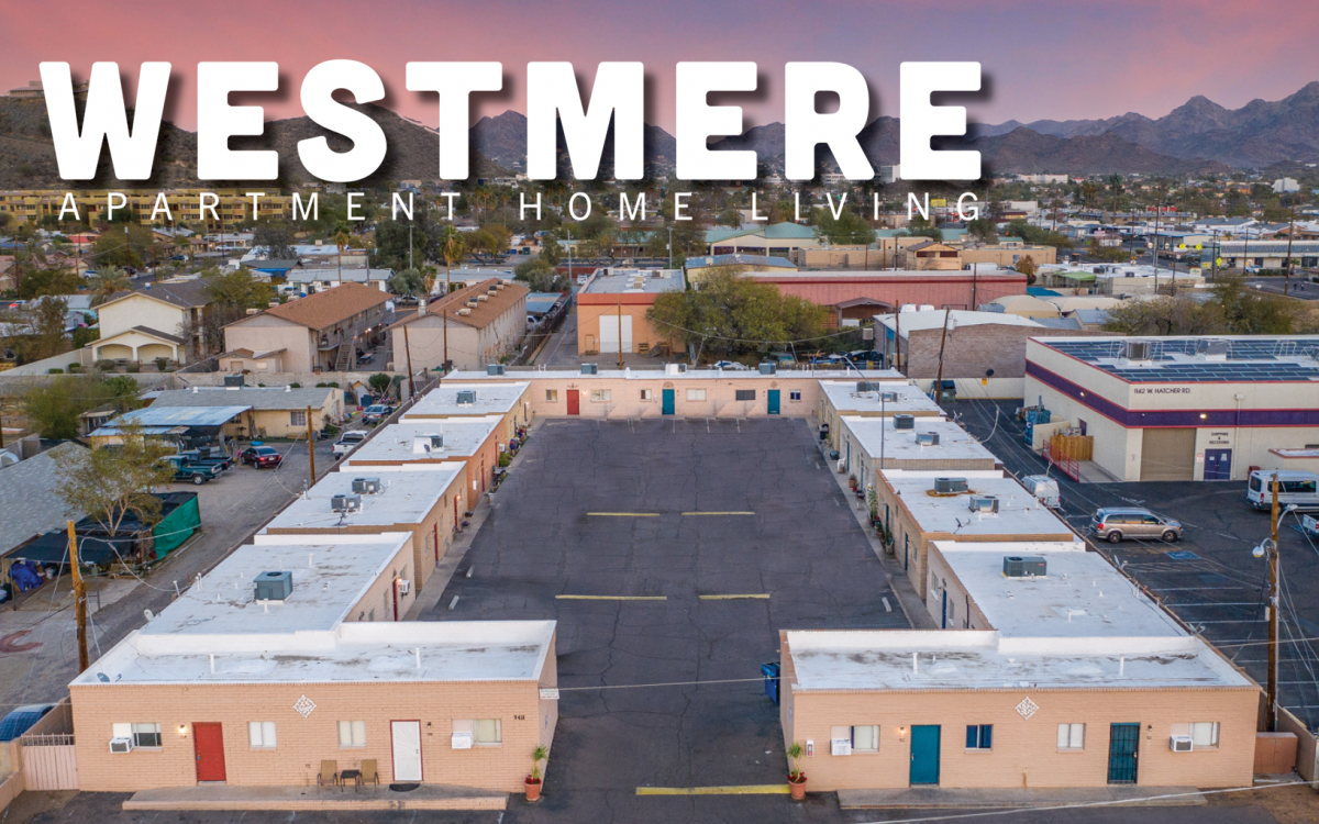 Westmere apartments in Phoenix, AZ