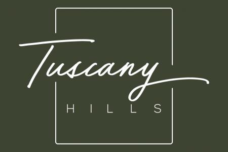 tuscany hills logo V1