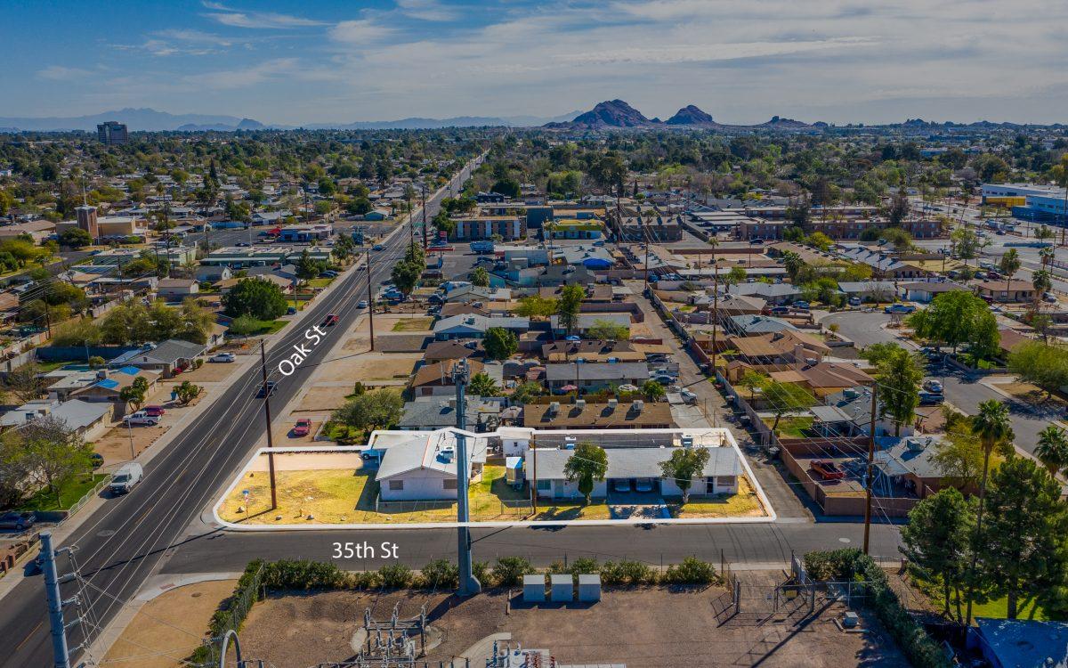 3 units for sale in Phoenix, AZ
