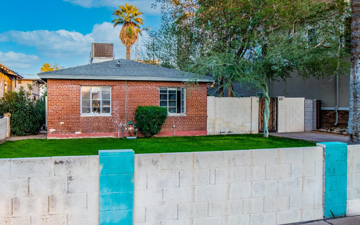 Downtown Phoenix property for sale